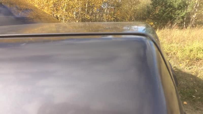 Бюджетный сабвуфер от компании Ural Sound ТТ 12