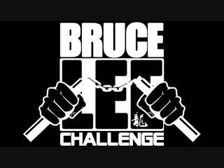 #Bruce_Lee_Challenge #nunchaku_freestyle
