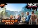 Far Cry New Dawn - ПРИКЛЮЧЕНИЕ ДВУХ НЯНЬ | 5
