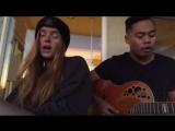 Abigail Cowen Can't Help Falling In Love feat. Labit (cover Elvis Presley)