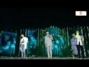 180802 SHINee (샤이니) - Our Page (네가 남겨둔 말) @ 2018 KMF Korea Music Festival