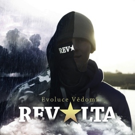 Revolta альбом Evoluce vědomí