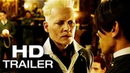 FANTASTIC BEASTS 2 Evil Dumbledore Trailer NEW (2018) Crimes Of Grindelwald Movie HD