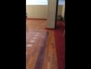 Урок классики на летней танцевальной школе