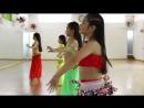Belly Dance For Kid (I Wana Dance) - Trang Selena Bellydance.mp4