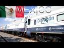 Mexico I DR VAGÓN EL TREN DE LA SALUD EL ÚNICO GRAN PROYECTO DE SU TIPO EN TODO EL CONTINENTE AMERICANO