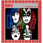 Kiss альбом Selland Arena, Fresno, Ca. November 27th, 1979