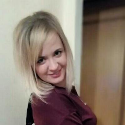 Виктория Чупракова