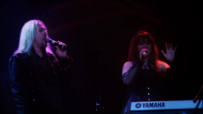 Therion - The Rise of Sodom and Gomorrah (11 ProgPower USA, Atlanta)