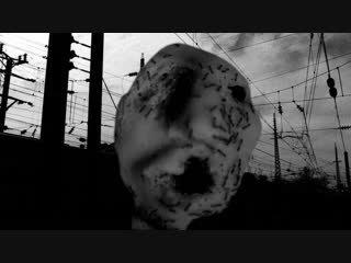 Thought Gang - Ant Head (2018)