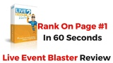 The Right Software For Live Event Videos Live Event Blaster 2