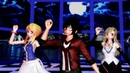 MMD Fairy Tail X Eden's Zero Mi Mi Mi Request