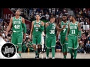 Who will have to sacrifice the most for Celtics in 2018/19? | The Jump | ESPN