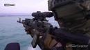 SSO Specnaz Русский спецназ в Сирии HD