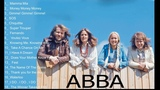 ABBA Greatest Hits - ABBA Best Songs - ABBA Playlist 2019