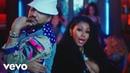 French Montana Wiggle It ft City Girls