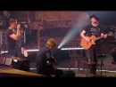 A-ha - Summer Moved On - The O2 Arena, London England MTV Unplugged 14 February 2018
