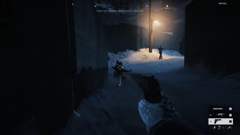 Battlefield 5 - скрытное прохождение в военной истории «Аврора»