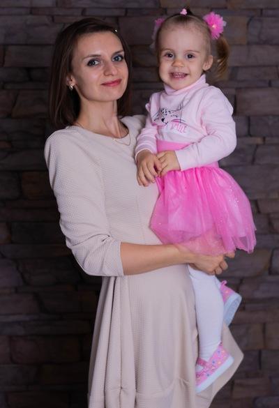 Анастасия Порунова