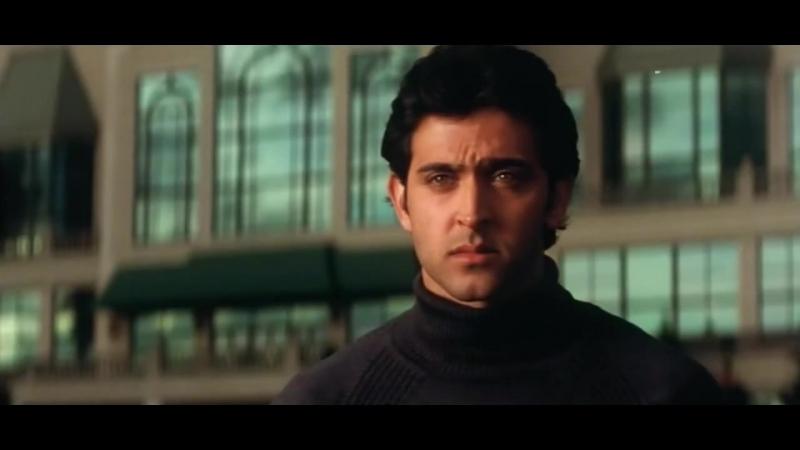 песня Ja Sanam Mujhko Hai из фильма Ни ты не знаешь,ни я _ Na Tum Jano Na Hum (2
