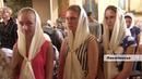 У Лисичанську відзначили день пам'яті святителя Митрофана Воронезького