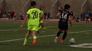 NANCY AVESYAN - Soccer Highlight Video 2018