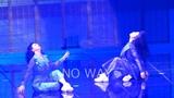 Fancam190525 TWICE LIGHTS Momo Jihyo Goodbye TAEMIN Cover