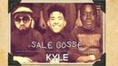 KYLE (The After Party | Netflix) nous raconte ses souvenirs d'enfance dans SALE GOSSE OKLM TV