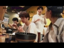 [Daily XENO-T] 180820 XENO-T's Mok-bang (Feat. Udon's Ambassadors) - Ep.9