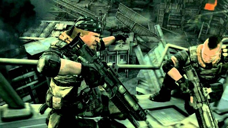 Killzone 2 PlayStation 3 Trailer - E3 2007 Trailer (HD)