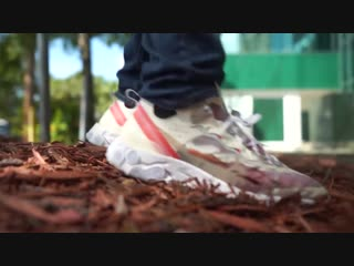 NIKE REACT ELEMENT 87 DURABILITY TEST! WILL THEY LAST!