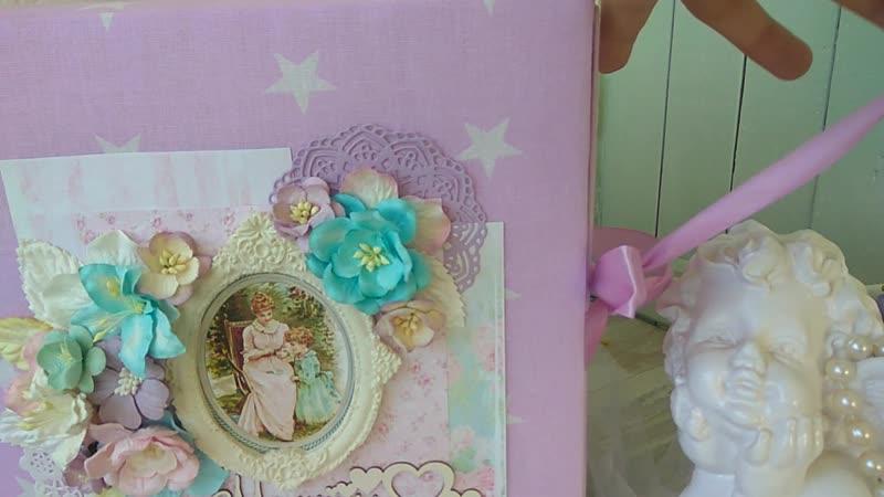 Мамины сокровища для девочки детская комната
