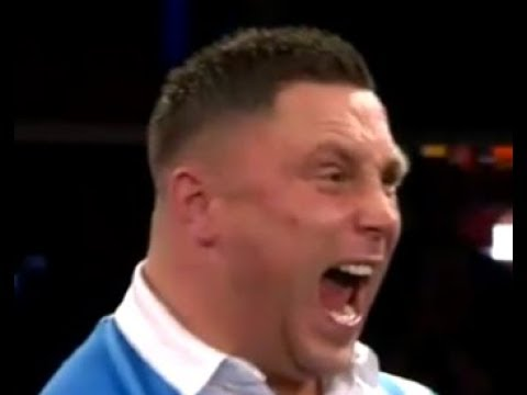 Gerwyn Price Two 167 Checkouts in One Match - 2019 PDC UK Open
