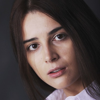 Кристина Марцинкевич