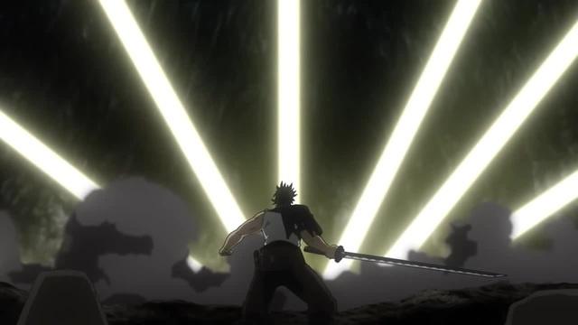 Yami vs Licht