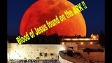 BLOOD OF JESUS FOUND IN ISRAEL ON THE ARK OF THE COVENANT AMAZING