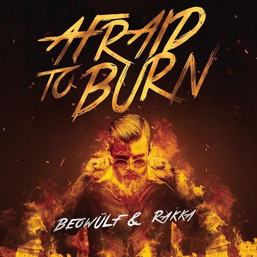 Beowülf альбом Afraid To Burn