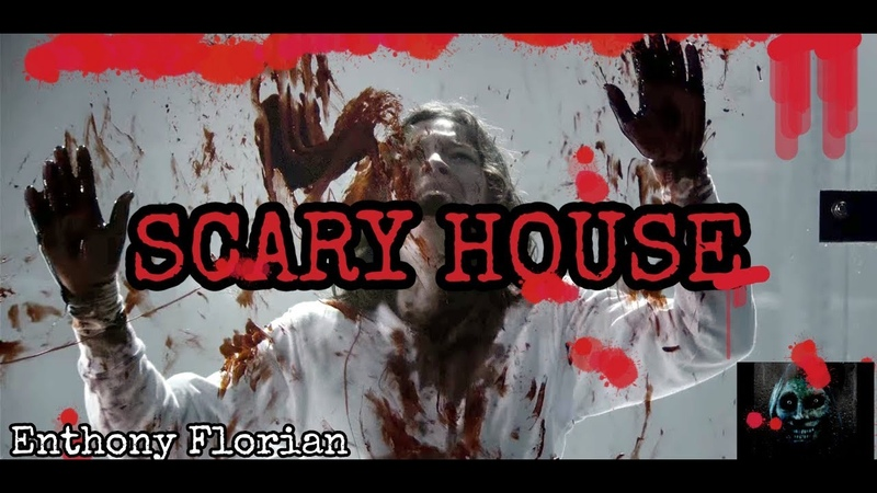 SCARY HOUSE VR 360° horror |VIDEO CARDBOARD