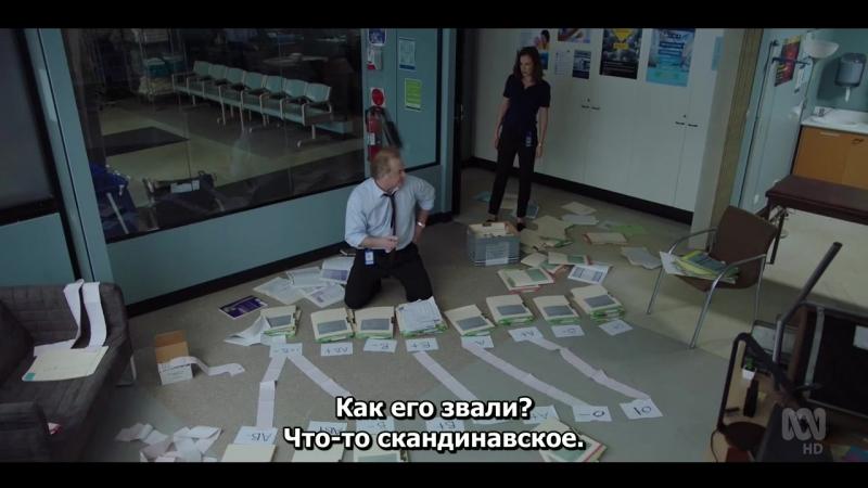 ПУЛЬС PULSE s01e04