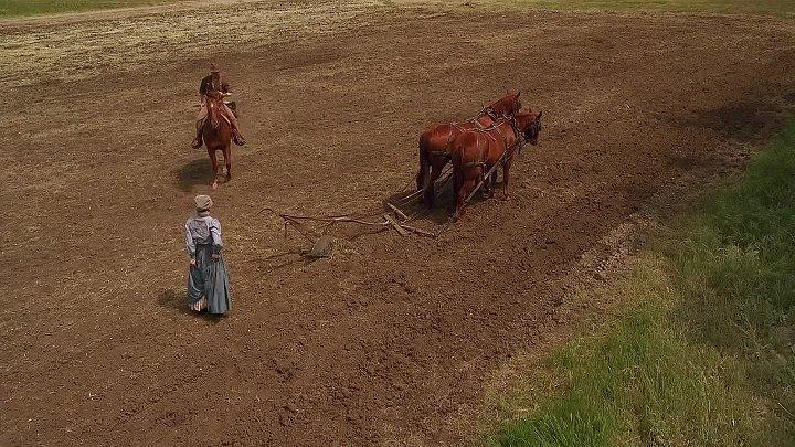 Завет любви (2004) - драма, Вестерн