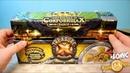 Treasure X Сундук Сокровищ Мега набор В поисках сокровищ
