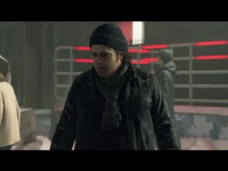 [vanchester] Я ЛЮБЛЮ ТЕБЯ МАМА, КОННОР СЫНОК ПОГОДИ МЫ ТЕБЕ ПОМОЖЕМ Detroit Become Human