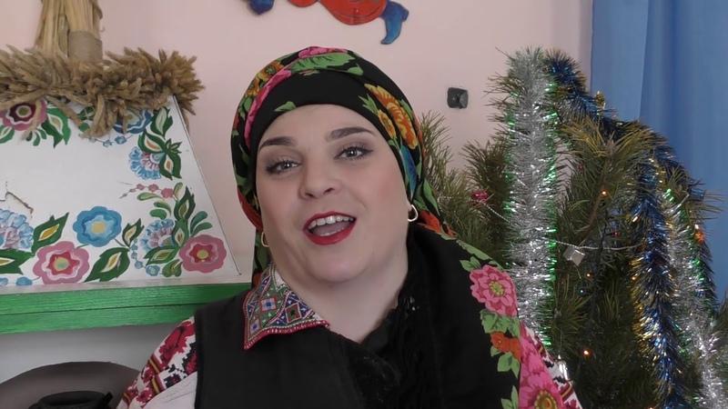 Степанський різдвяний зорепад 2019р Як це було