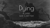 Dying - Lil Peep feat . Cold Hart Lyrics
