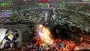 Gvg vs enrage animal power Skullknight ArcheAge Хазе
