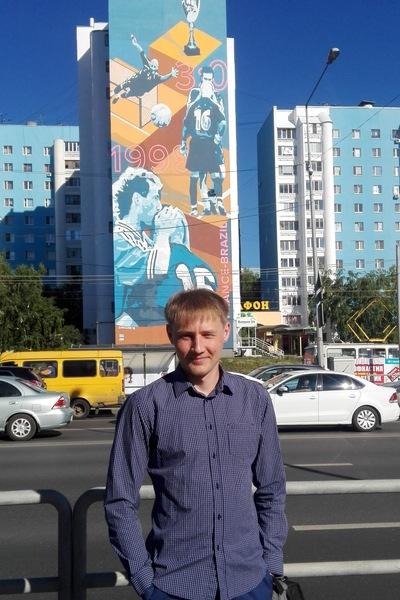 Артур Сафин