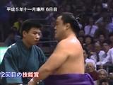 National Art of Sumo volume 7 1993 -- 1996