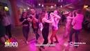 Vsevolod Bogomol and Marina Pyatnitsyna Salsa Dancing at Respublika Days 9, Thursday 02.05.2019 (SC)