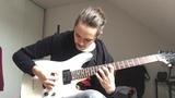 Bring me the Horizon - nihilist blues ft Grimes (Guitar Cover)