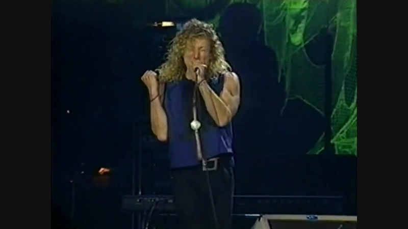 Robert Plant Jimmy Page(Джимми Пейдж) - Black Dog (720p).mp4